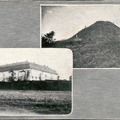 Kopiec i Zamek